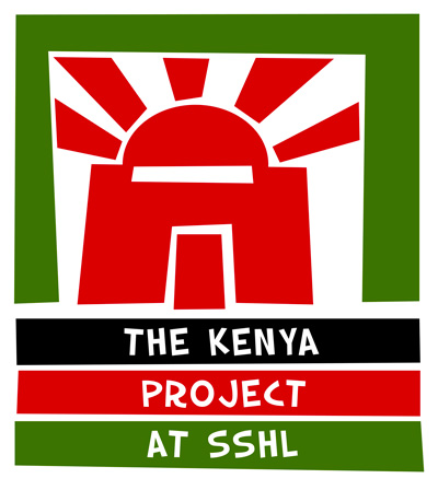 The Kenya Project at SSHL