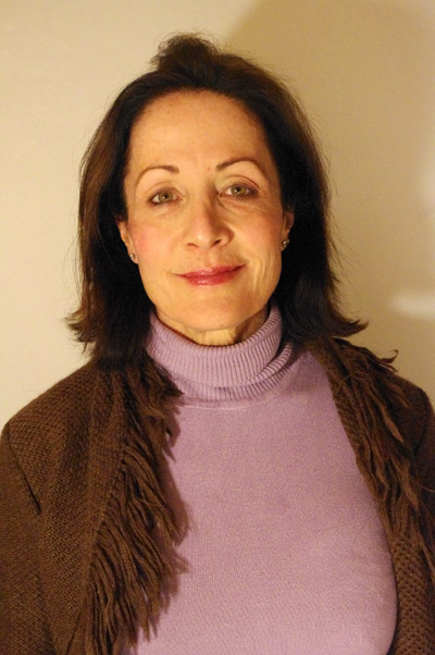 Sallie Redman